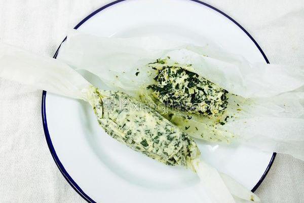 奶油抹酱的做法