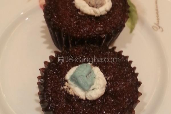 黑糖蜂巢蛋糕的做法