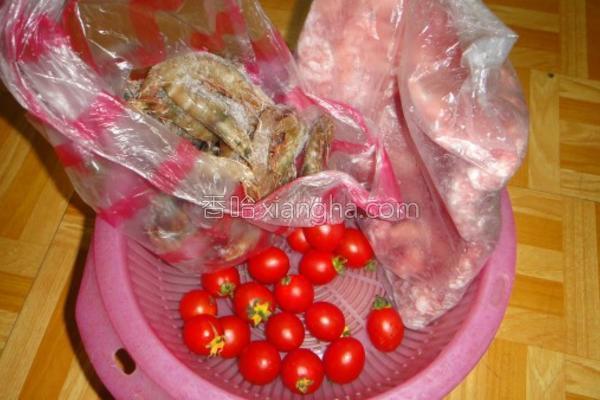 意大利番茄肉酱面的做法