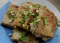 鲁菜之锅塌豆腐