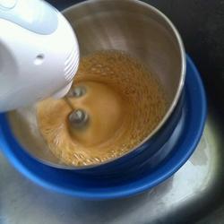红糖枣泥核桃蜂蜜纸杯蛋糕