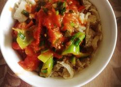 洋芋叉叉(陕北风味小吃)