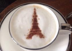 自制咖啡饮品