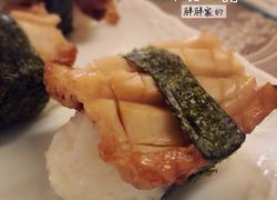 鱼肉圈寿司?