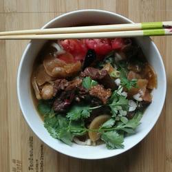 红烧牛肉面的做法[图]