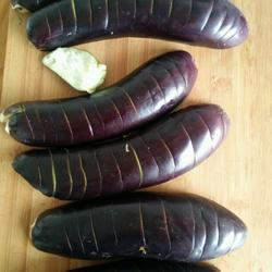 东北酱烧茄子的做法[图]