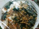 皮蛋榨菜拌豆腐的做法[图]