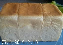 原味吐司面包