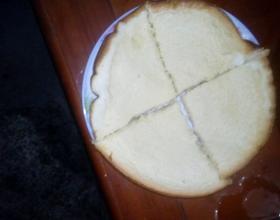 电饭煲做蛋糕[图]