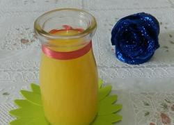 柠香柳橙汁