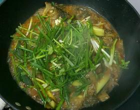 锅烧酸菜皖鱼