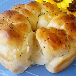 老黄金面包