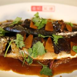 红烧鲅鱼的做法[图]