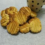 花生酱杏仁饼的做法[图]