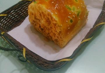 肉松面包卷