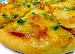 夏威夷披萨🍕