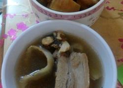 星加坡肉骨茶