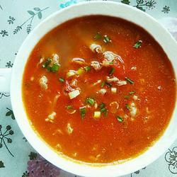 番茄肥牛的做法[图]