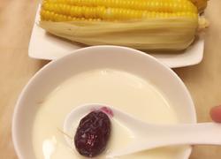 浓香水煮玉米。