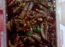 腌制醉虾👍