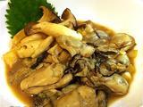 黄油小炒牡蛎杏鲍菇的做法[图]