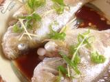 清蒸太阳鱼的做法[图]