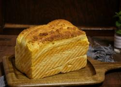 椰蓉土司面包