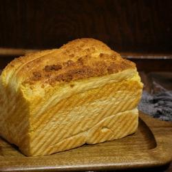 椰蓉土司面包的做法[图]