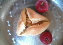 简易烤箱苹果派