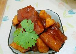 砂锅红酒肉