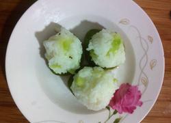 奇异果小饭团