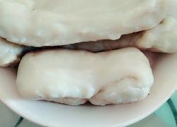 糯米粉蒸年糕