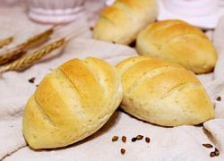 全麦软面包