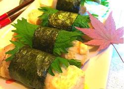 紫苏五花肉包豆腐