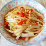 酸辣大白菜的做法[图]