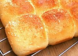 椰蓉蜂蜜小餐包