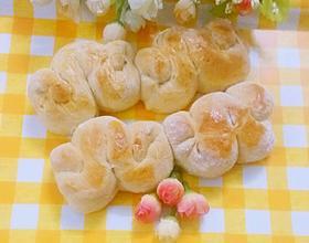 花样小面包