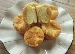 炼乳小蛋糕
