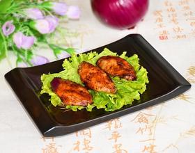 黑胡椒鸡翅(空气炸锅版)