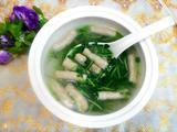 虾味饺西洋菜汤的做法[图]