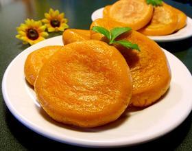 黄金煎饼[图]