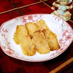 香煎糯米糕