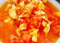 【简易版】番茄炒蛋