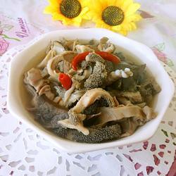 清炖羊杂汤的做法[图]