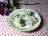 黑山猪茴香水饺的做法[图]