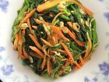虾皮菠菜的做法[图]