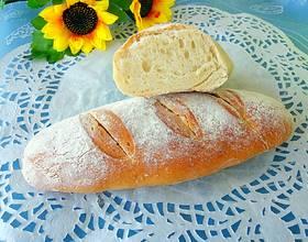法棍全麦面包