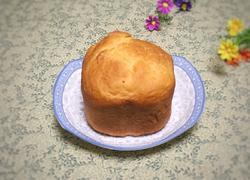 面包机食谱