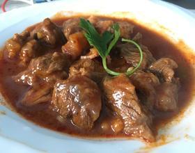 墨西哥香辣牛肉