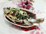 豆鼓蒸鱼的做法[图]